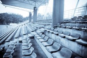 sport seating